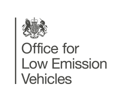 Office Low Emission Vehicles
