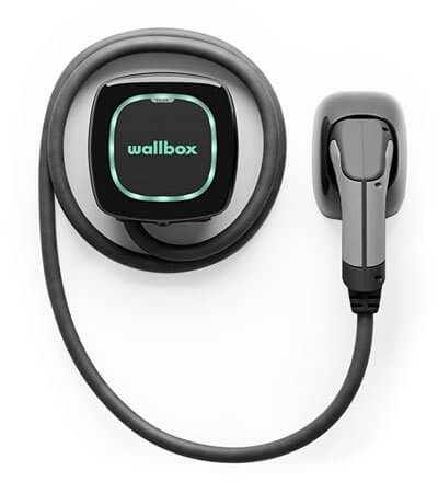 Electric Car Charger Installation Stirling