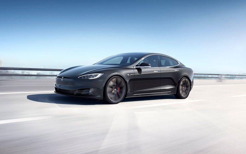 Tesla pushed aside as Renault Zoe Dominates
